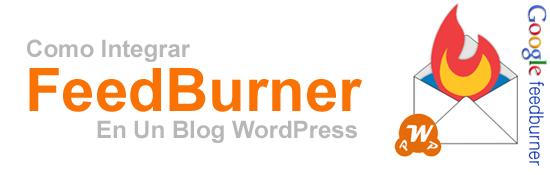 feedburner by feedsmith configuracion plugin