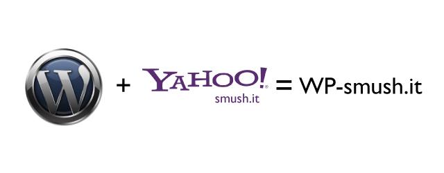 WP Smush.it plugin