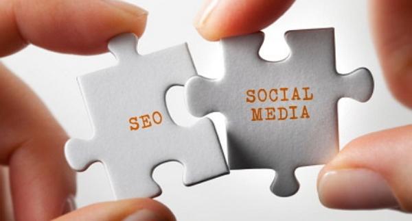 las redes sociales cada vez afectan más al seo