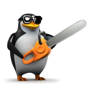 Actualización de Google Penguin 2.0