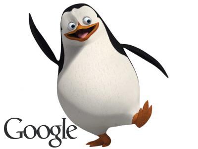 sobrevivir a la actualización google penguin 2.0