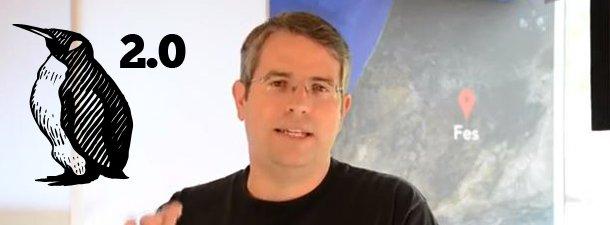 Matt Cutts habla sobre Penguin 2.0