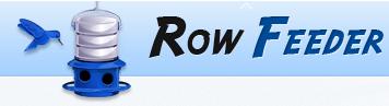 row feeder