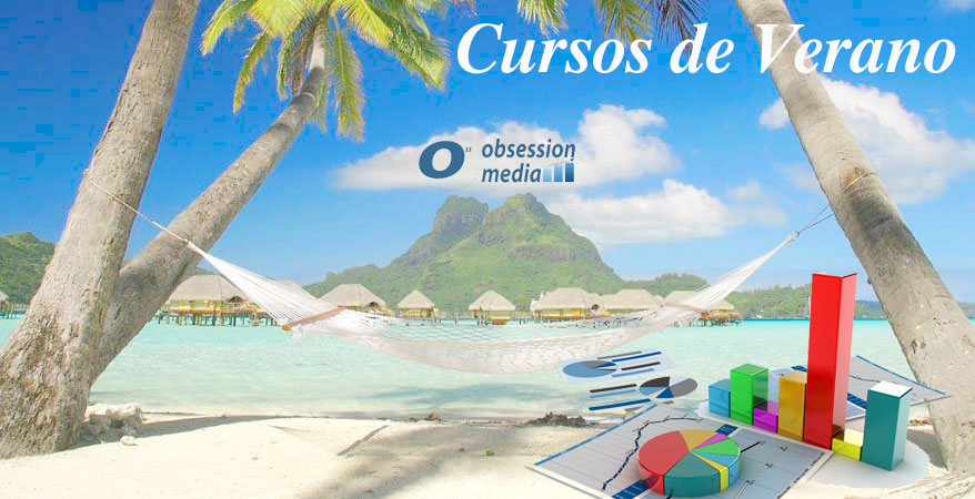 Cursos de Marketing Online de Verano 2013