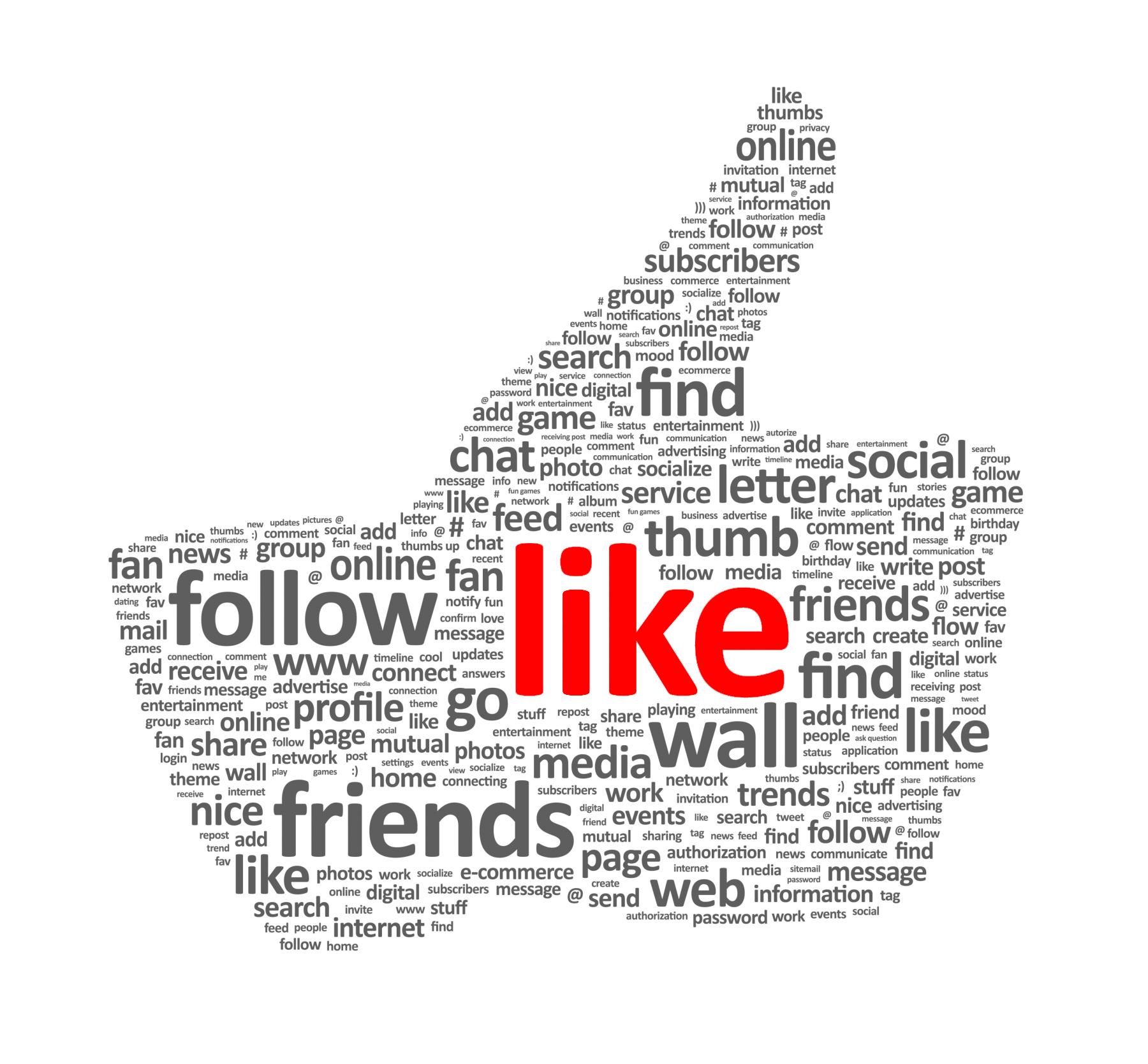 Optimización de las Redes Sociales - SMO