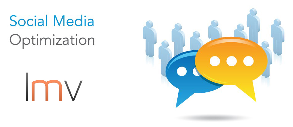SMO · Social Media Optimization