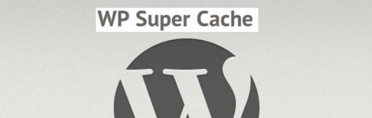 wp super cache wordpress plugin