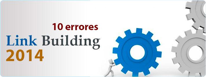 errores link building 2014