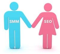 Unión del Social Media y el SEO