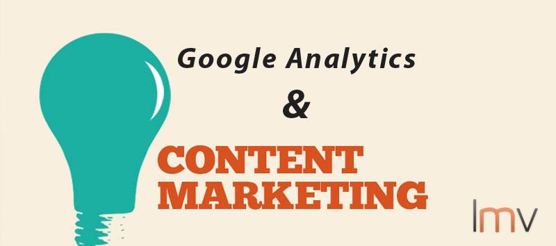 Content Markting y Google Analytics