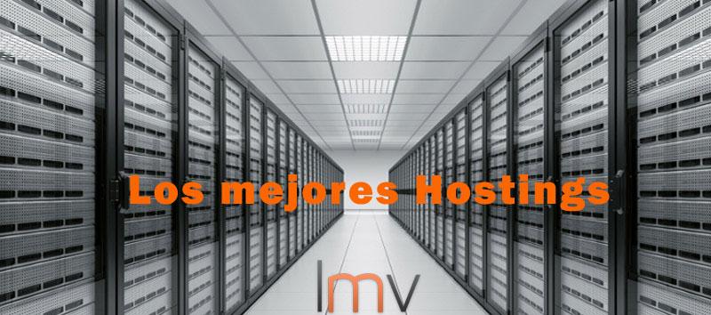 hosting. Alojamiento Web