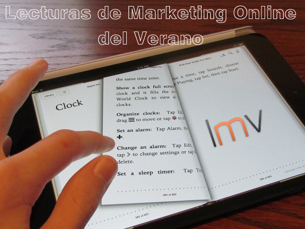 Lecturas de Marketing y SEO del verano