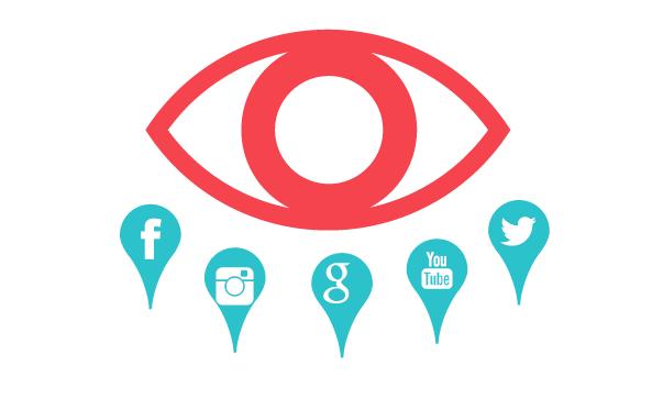 Ofertas Tienda Online en Redes Sociales