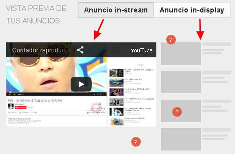 campaña de adwords para video6