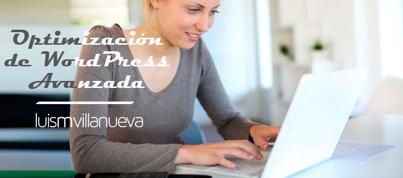 Optimización de WordPress para SEO Avanzado