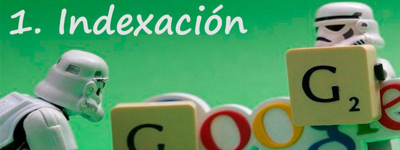 indexacion
