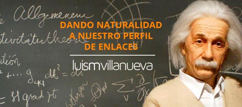 Naturalizando con Linkbuilding en Paraguas